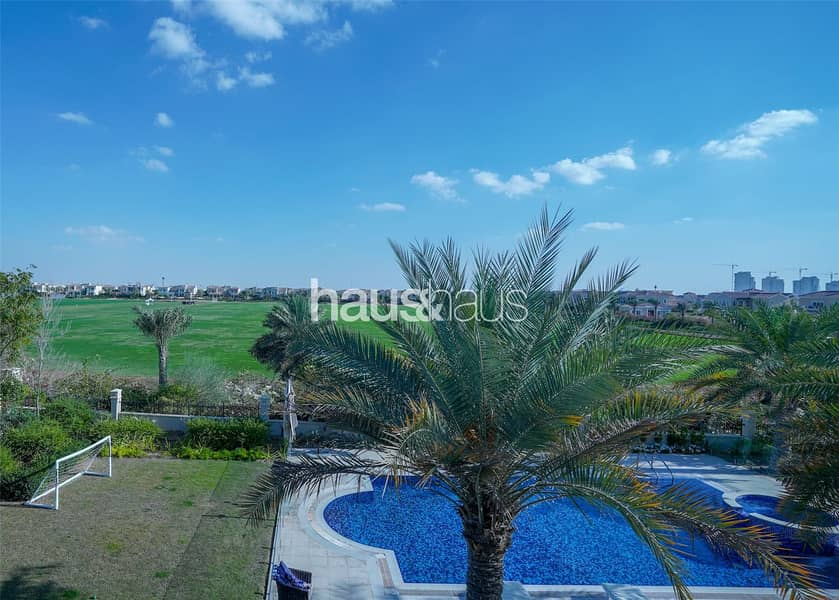2 Type B | Full Polo Field View | Upgraded