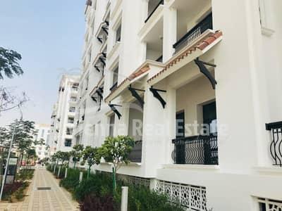 2 BR Apartment Sea & Golf View Ansam 3!!