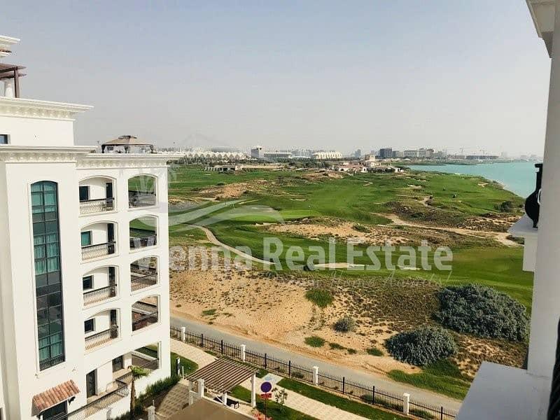 2 2 BR Apartment Sea & Golf View Ansam 3!!