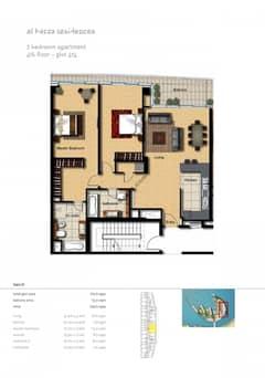 2-Bedroom-Apartment-Plot-414-Type-2I