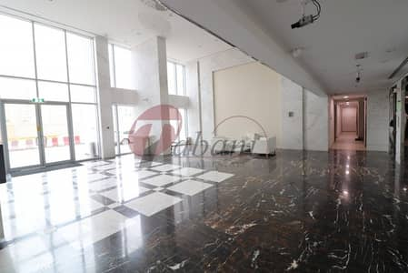 Shop for Rent in Al Furjan, Dubai - Retail Shop Shell and core Best Location