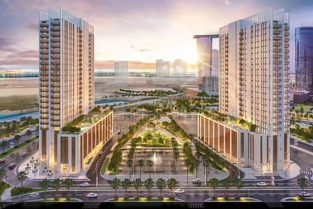 1 Bedroom Flat for Sale in Al Reem Island, Abu Dhabi - Great Place!! Ideal Investment! Call us!
