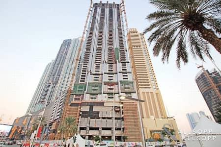 1 Bedroom Apartment for Sale in Downtown Dubai, Dubai - One Bed | Terrace | Study | Mall Access