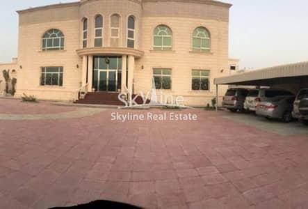 Very Huge 14 bedroom villa in new Shamkha!!