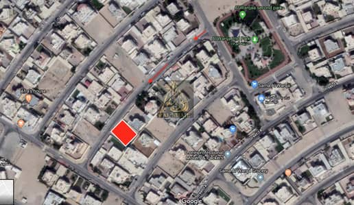 ارض سكنية  للبيع في الورقاء، دبي - Residential Villa Plot for sale in Al Warqaa 2 next to the park and close to the Mirddif City Center