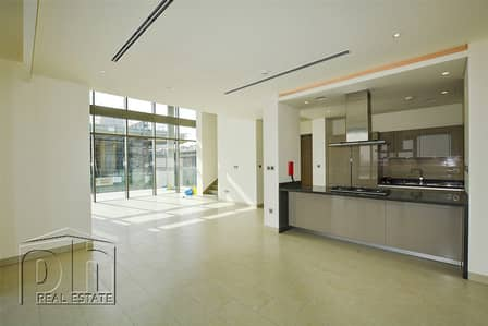 2 Bedroom Flat for Rent in Mohammad Bin Rashid City, Dubai - BRAND NEW | Incredible 2bed+Maid's Duplex