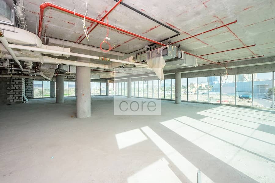 Brand New | Flexible Office Space for Rent