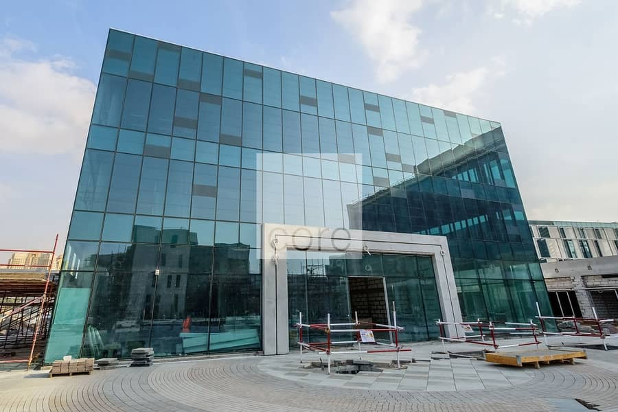 2 Brand New | Flexible Office Space for Rent
