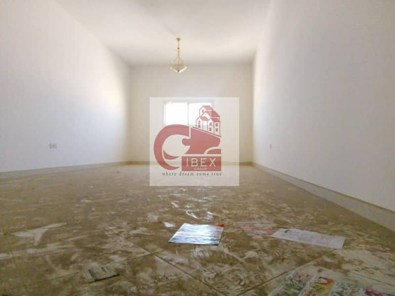 2 HUGE 2BHK just 35-K Prime Location full family building National Paint Muwaileh