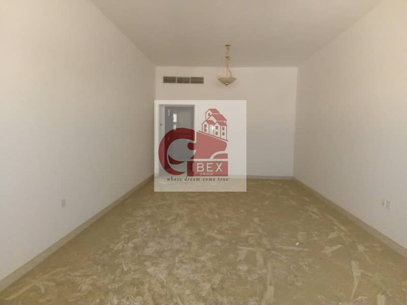 HUGE 2BHK just 35-K Prime Location full family building National Paint Muwaileh