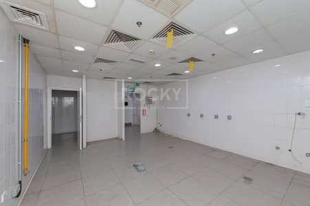 Shop for Sale in Jumeirah Lake Towers (JLT), Dubai - Investment Deal| Small Retail Shop| JLT|Lake Shore Tower