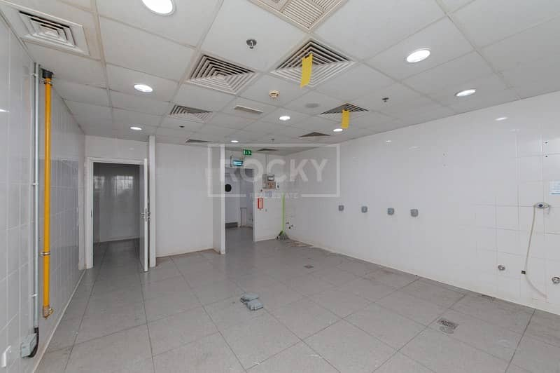 1 Investment Deal| Small Retail Shop| JLT|Lake Shore Tower