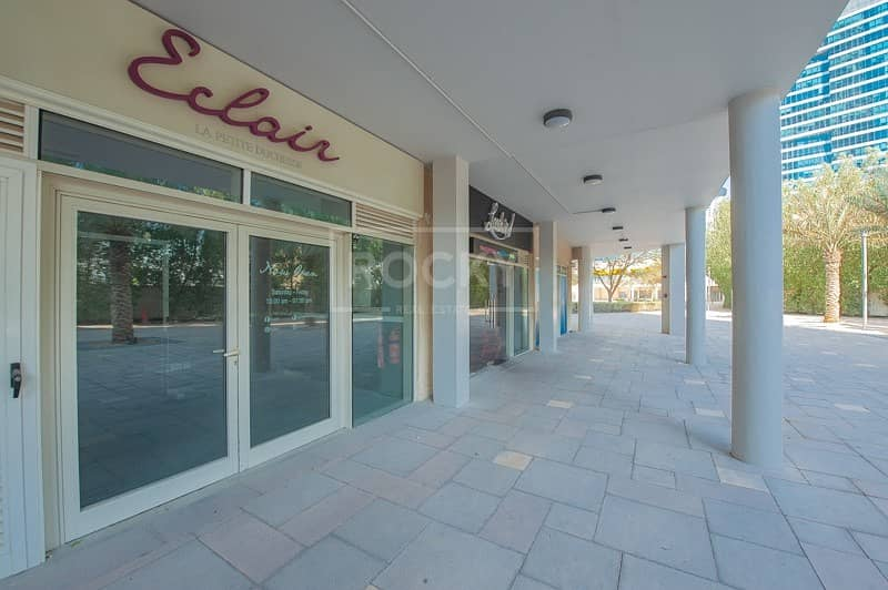 10 Investment Deal| Small Retail Shop| JLT|Lake Shore Tower
