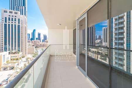 شقة 3 غرفة نوم للبيع في وسط مدينة دبي، دبي - Spacious 3Bedroom Unit Premium Finishing