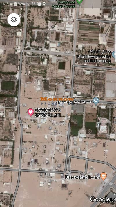 Plot for Sale in Al Helio, Ajman - ??? ????? ?? ????? ?????