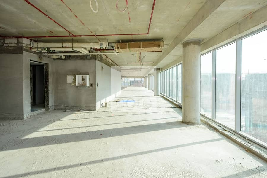 10 Brand New Office Space | Flexible Sizes