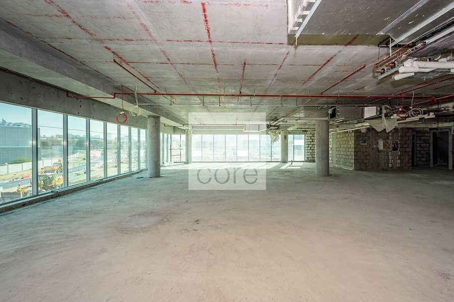 Conveniently Accessible | Brand New Office