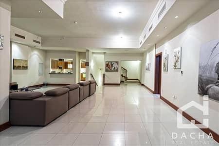 تاون هاوس 4 غرفة نوم للبيع في نخلة جميرا، دبي - 4 Bed plus maids / Town House /  GM 6