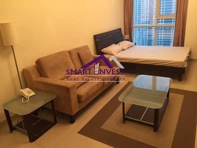 Fully furnished Studio for rent in JLT
