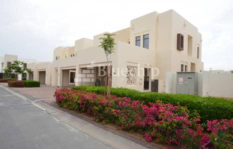 تاون هاوس 3 غرفة نوم للبيع في ريم، دبي - HOT DEAL_MIRA OASIS-2 –TYPE-J -3BHK+M+S TOWNHOUSE