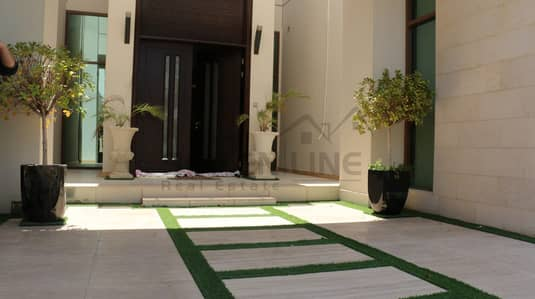 5 Bedroom Villa for Sale in Meydan City, Dubai - 5 Bed plus Maid Room  Villa Corner Unit