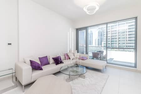2 Bedroom Apartment for Sale in Downtown Dubai, Dubai - Spacious 2 BR Unit w/ Stunning Finishing
