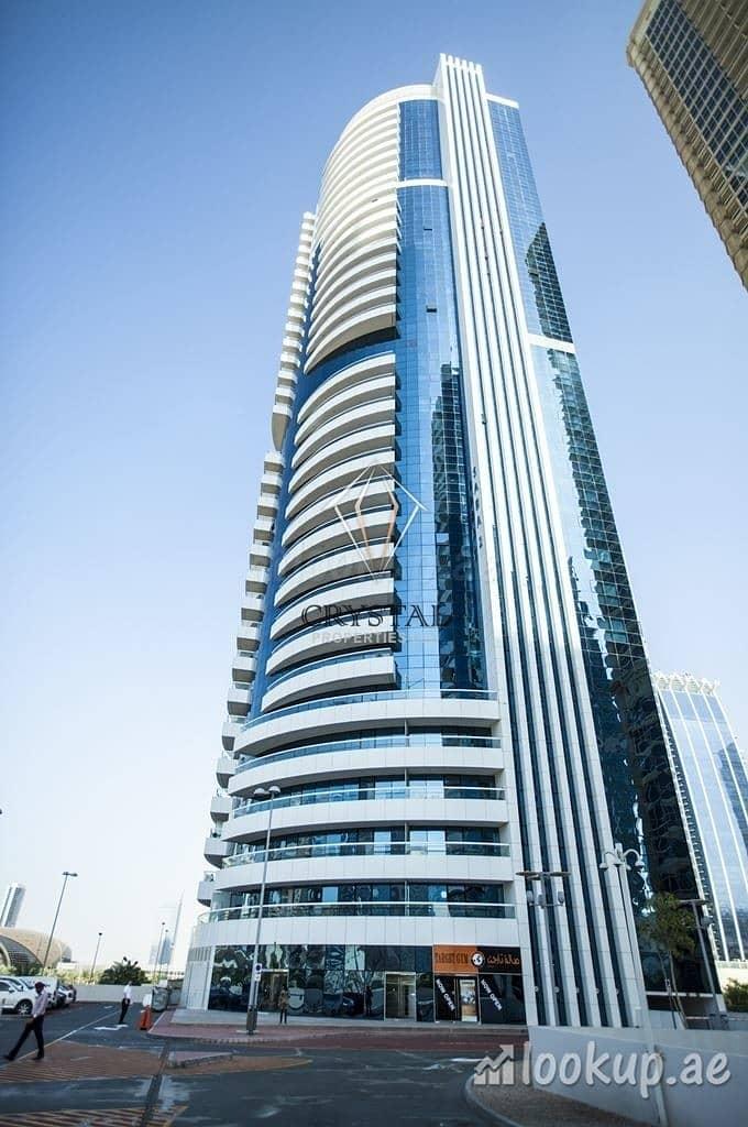 10 Spacious 1BR at SABA Tower 2