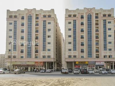 فلیٹ 2 غرفة نوم للايجار في مويلح، الشارقة - شقة في مويلح 2 غرف 29000 درهم - 2282277