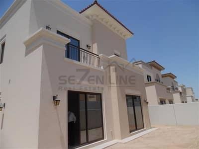 5 Bedroom Villa for Sale in Arabian Ranches 2, Dubai - 5 Bed Villa in Arabian Ranches II Type 6