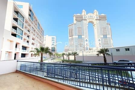3 Bedroom Flat for Rent in The Marina, Abu Dhabi - Brand New! 3 BR Duplex Near Marina Mall!