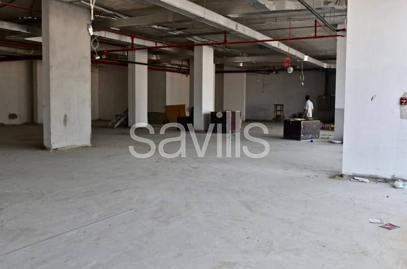 2 Multiple Options for Retail Units-Excellent Residential Bldg
