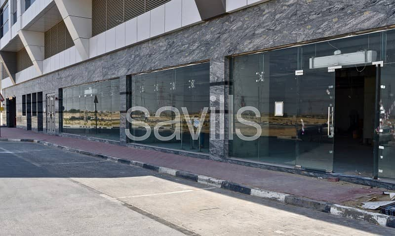 7 Brand New Retail Units | Multiple Options | Variety of uses