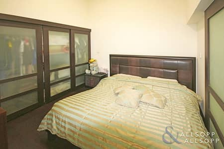 Vacant On Transfer | One Bed | 1.5 Baths