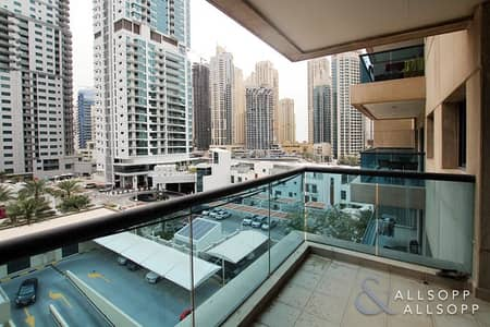 1 Bedroom Apartment for Rent in Dubai Marina, Dubai - 1 Bedroom | Chiller Free | Fully Furnished