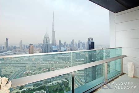 One Bedroom | Balcony | Khalifa Views