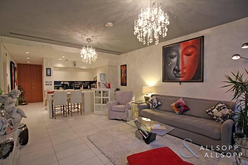 2 One Bedroom | Balcony | Khalifa Views
