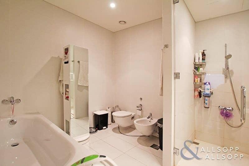 10 One Bedroom | Balcony | Khalifa Views
