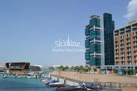 Luxurious 1BR Apt. for Lease in Al Barza