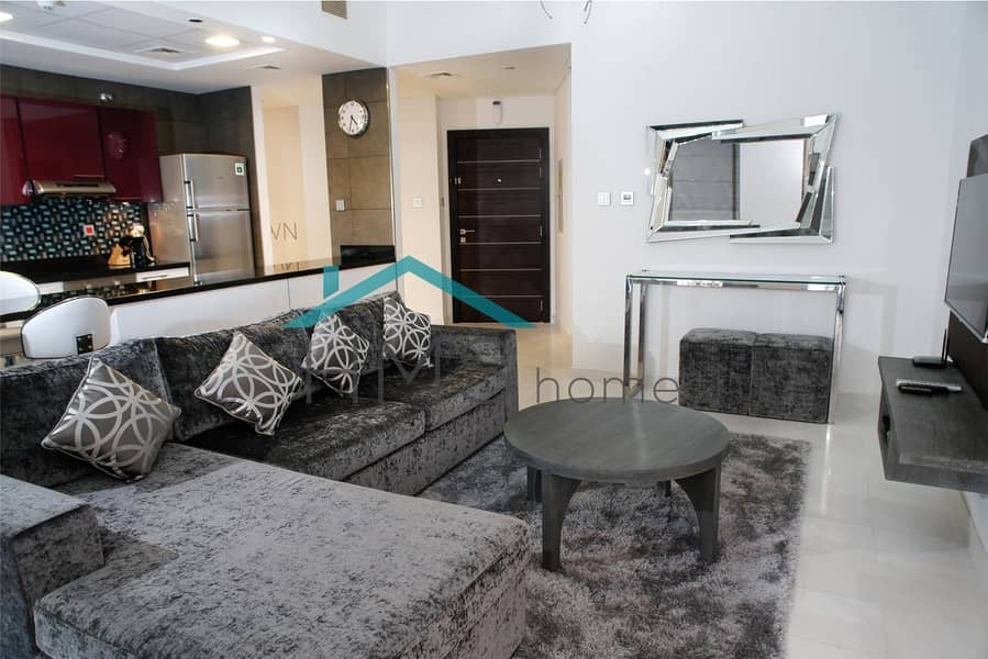 1 Fully Furnished and Upgraded | Lowest Price