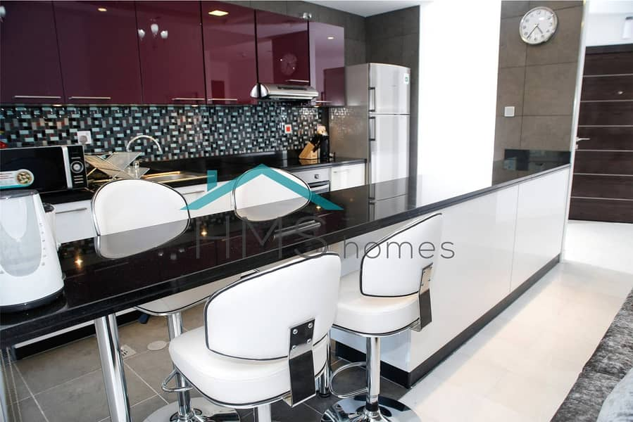 2 Fully Furnished and Upgraded   Lowest Price