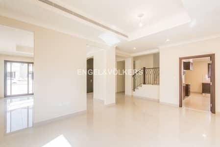 فیلا  للبيع في المرابع العربية 2، دبي - Type 1 Villa |Tenanted |Motivated Seller