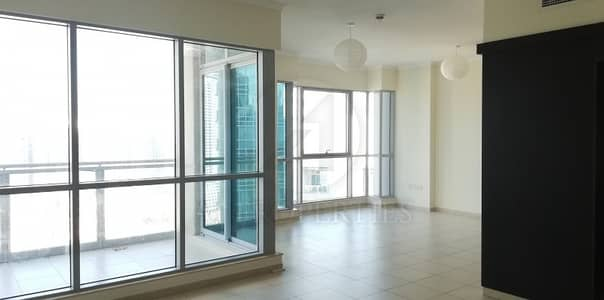 3 Bedroom Apartment for Rent in Downtown Dubai, Dubai - Spacious