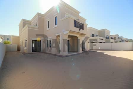 فیلا  للايجار في المرابع العربية 2، دبي - Zero Commission   Exclusive Villa   Big Private Garden Plot