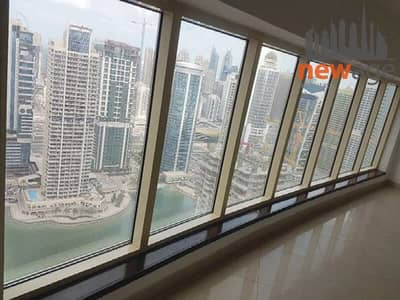 5 Bedroom Penthouse for Rent in Jumeirah Lake Towers (JLT), Dubai - SPACIOUS 5BR PENT HOUSE FOR RENT IN ICON 2
