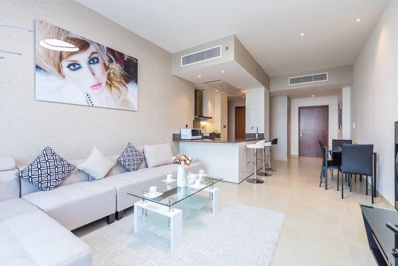 Motivated Seller   Fully Furnished   Vacant