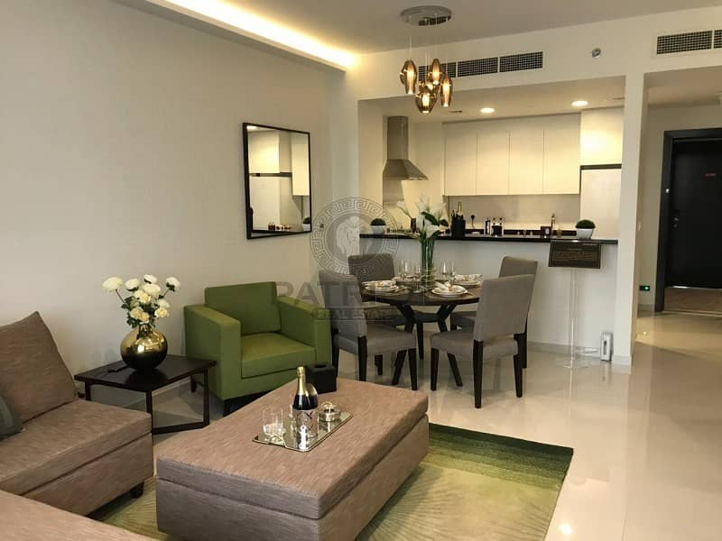 14 ONLY 560K FOR A 1 BHK FURNISHED APT NEAR MAKHTHOUM AIRPORT