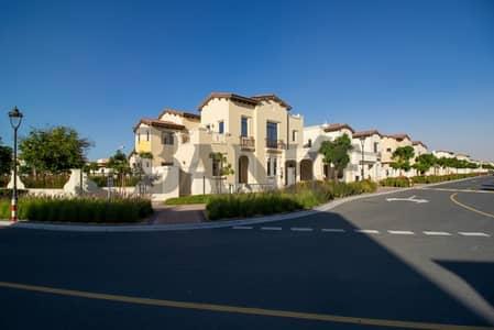 فیلا  للايجار في المرابع العربية 2، دبي - Spacious 6 BR villa   Rasha Arabian Ranches
