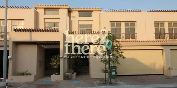 Best Deal Jouri 3BR Townhouse-Single Row