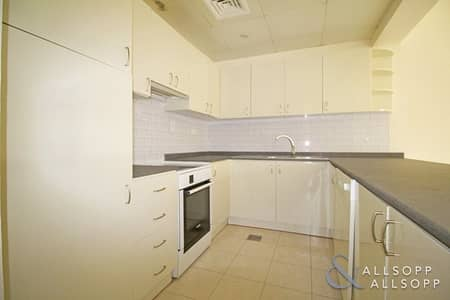 2 Bedroom Flat for Rent in The Greens, Dubai - Spacious Two Bed | Upgraded | Vacant Now