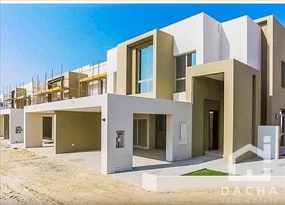 فیلا 3 غرفة نوم للبيع في المرابع العربية 2، دبي - Best Deal / 70% post-handover / Single row